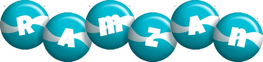 Ramzan messi logo