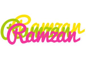 Ramzan sweets logo