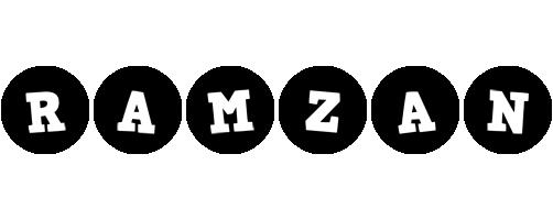 Ramzan tools logo