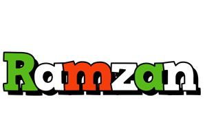 Ramzan venezia logo