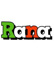 Rana venezia logo
