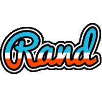 Rand america logo