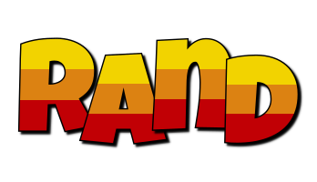 Rand jungle logo