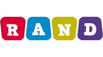 Rand kiddo logo