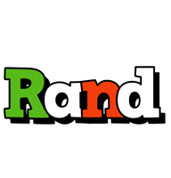 Rand venezia logo