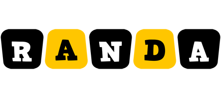 Randa boots logo