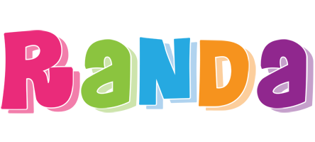 Randa friday logo