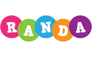Randa friends logo