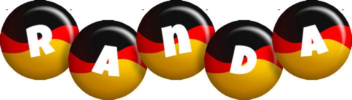 Randa german logo