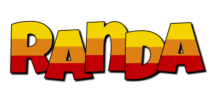 Randa jungle logo