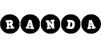 Randa tools logo