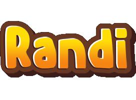 Randi cookies logo