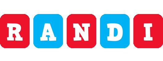 Randi diesel logo