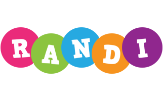 Randi friends logo