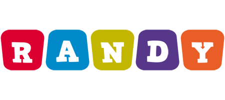 Randy kiddo logo