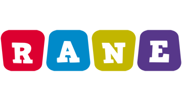 Rane kiddo logo