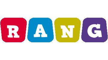 Rang kiddo logo