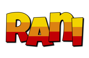 Rani jungle logo