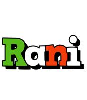 Rani venezia logo