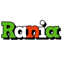 Rania venezia logo