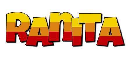 Ranita jungle logo
