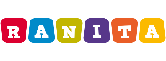 Ranita kiddo logo