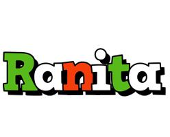 Ranita venezia logo