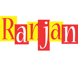 Ranjan errors logo