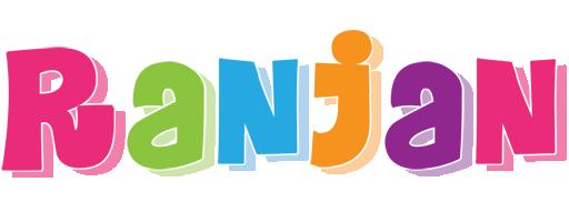 Ranjan friday logo