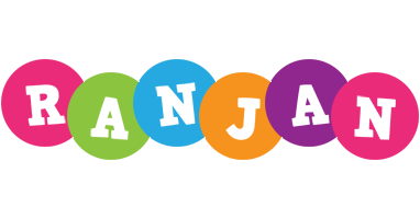 Ranjan friends logo