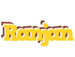 Ranjan hotcup logo