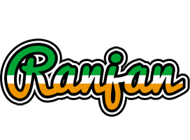 Ranjan ireland logo