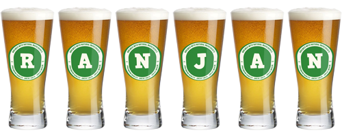 Ranjan lager logo