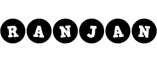 Ranjan tools logo