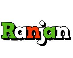 Ranjan venezia logo