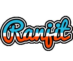 Ranjit america logo