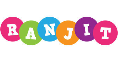 Ranjit friends logo