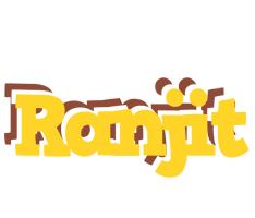 Ranjit hotcup logo