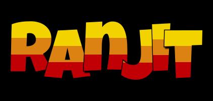 Ranjit jungle logo