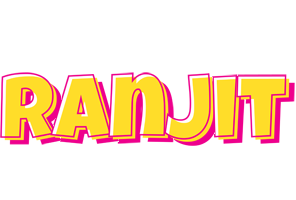 Ranjit kaboom logo