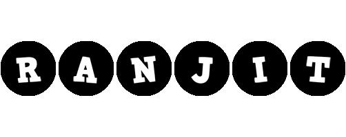 Ranjit tools logo