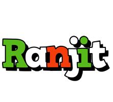 Ranjit venezia logo