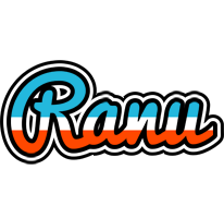 Ranu america logo