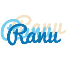 Ranu breeze logo