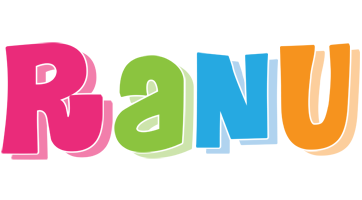 Ranu friday logo