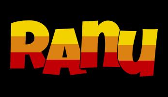 Ranu jungle logo