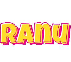 Ranu kaboom logo