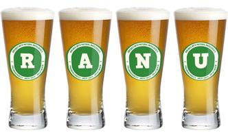 Ranu lager logo