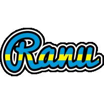 Ranu sweden logo