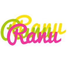 Ranu sweets logo